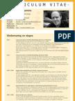 CV Wouter Onderweegs