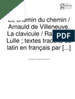 Le chemin du chemin, La clavicule.pdf