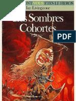 Defis Fantastiques 37 - Les Sombres cohortes