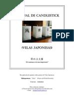 Manual Candlestick
