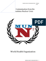 n2mun 2011 Who Study Guide