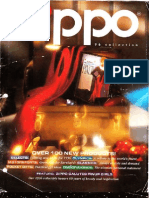 1996 Zippo Full Line Catalog