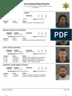 Peoria County inmates 02/26/13