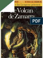Defis Fantastiques 39 - Le Volcan de Zamarra
