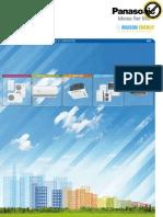 Catalogue General 2012