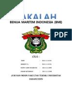 BENUA MARITIM INDONESI1