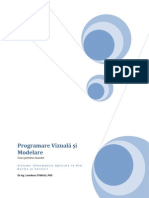 Programare Vizuala Si Modelare