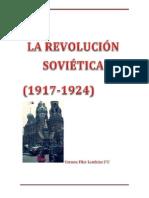 Revolucion Rusa Fin