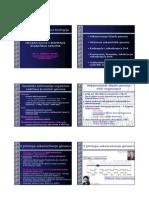Organizacija genoma