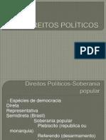 4 DIREITOS POLÍTICOS