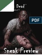 Endless Dead Sneak Preview