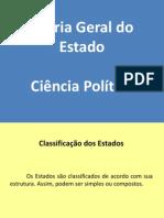 TGE 05 - Classificação