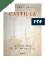Alto de los Leones de Castilla- 1952