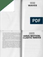 286-340 - Wave Motion - Elastic Waves