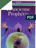 Defis Fantastiques 42 - L'Ancienne Prophecie