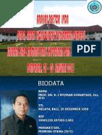 Pointers Rektor - Bali
