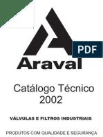 Catalogo Araval