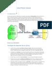 Configuracion Proxy Squid