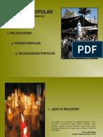 Presentacion Clase1 Religiosidad Popular2012