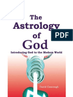 David Cammegh-The Astrology of God