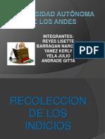 Universidad autónoma de los andes
