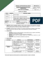 Mpa-04-P-12 Pago Por Caja Menor v3