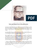Padre José Rafael Antonio Faría Bermúdez