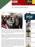 Senatore Antonio d'Alì - risultati elezioni politiche 2013