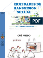 Transmision Sexual