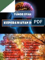 Tumor Otak b