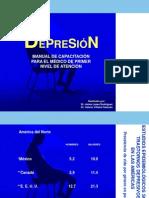 Programa Depresion