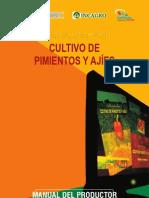 Curso Ajies.pimientos Peru