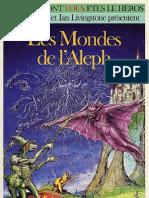 Defis Fantastiques 48 - Les Mondes de l'Aleph