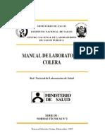 Manual de Dx Colera