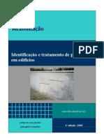 Identificação e Tratamento de Patologias em Edifícios
