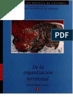 Constitucion Politica de Colombia Comentada
