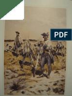 Geschichte des K.k. 36. Linien-infanterie-regiments