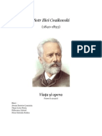 Piotr Ilici Ceaikovski