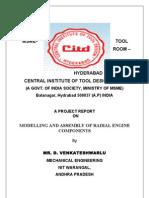 Op Radial Engine