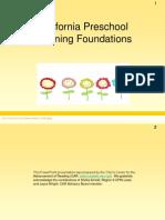 Preschool Foundations LangLiteracy