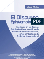 eldiscursoepistemolgicoversion03marzo2007-091016212420-phpapp02