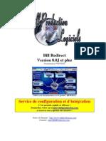 Bill Redirect Manual Fr