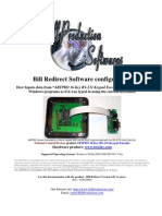 Bill Redirect NCD ABTPRO Keypad Encoder