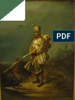 Edmund Finke, Geschichte des k.u.k. Ungarischen Infanterie-Regimentes Nr. 37, Erzherzog Joseph, Vol. II (1813  - 1896), Wien 1896