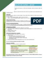 2012 TC - Orientações Gerais 1