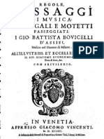 Batista Bovicelli Passagi