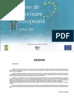 Surse de informare europeana (2005)