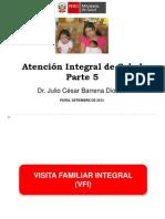 Salud Integral 5, setiembre 2012.ppt