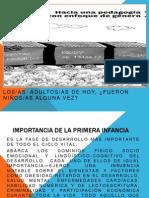 IMPORTANCIA DE LA PRIMERA INFANCIA.pptx