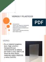 VIDRIOS Y PLASTICOS.pptx